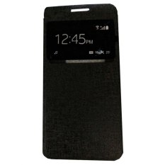 Ume Lenovo S660 Flip Shell / FlipCover / Leather Case / Sarung HP /View -