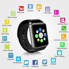 Unique Smartwatch A1 Untuk Smartphone Android Iphone Xioami Oppo Samsung