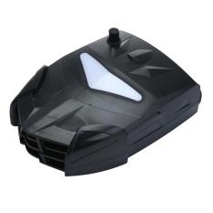 Unique Vacuum Cooler Laptop USB Pendingin Laptop - Cooling Pad Tempel ZT-X7