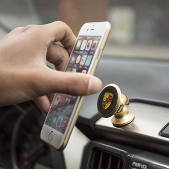 UNIVERSAL 360 Degrees Magnet Rotating Mobile Phone HOLDER