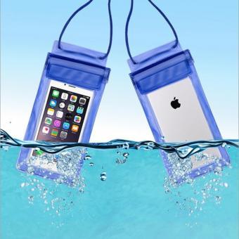 Universal Waterproof Sarung Handphone