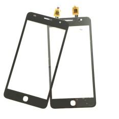untuk Alcatel One Touch POP STAR 3g OT5022 OT 5022 OT-5022 5022X 5022D Layar Sentuh Digitizer Touch Panel Replacement Mobile Accessories + 3 M Tape + Membuka Alat Perbaikan + Lem-Intl