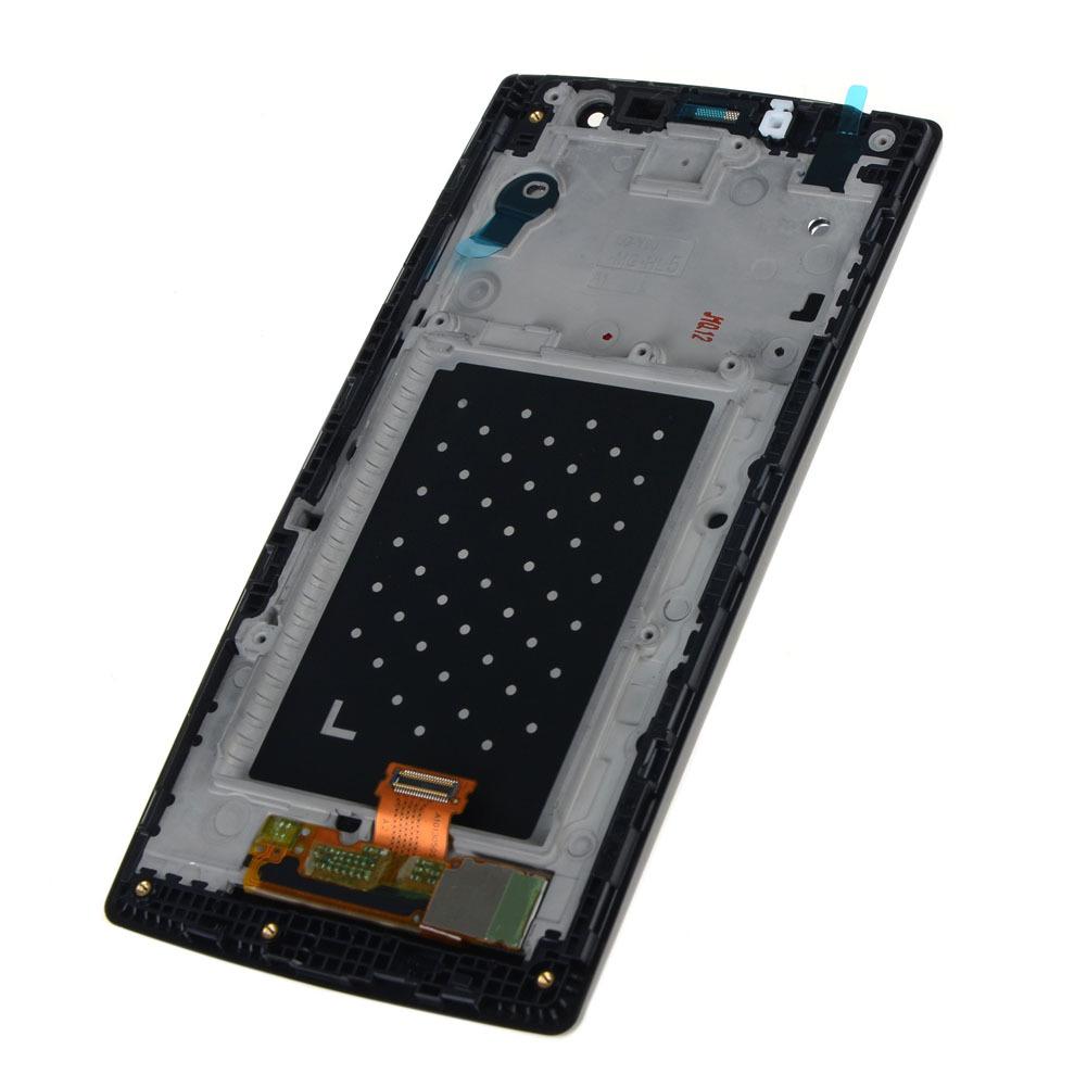 Untuk LG Magna H500 H502F H500F Y90 LCD Tampilan + Layar Sentuh Digitizer .