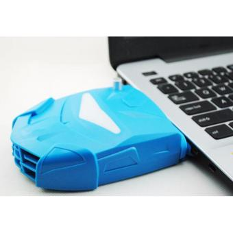Vacuum Cooler Laptop  Fan Usb Vacuum Cooler  Pendingin Laptop -Notebook