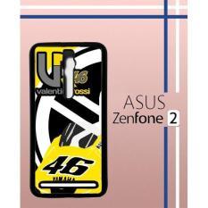 V**Entino Rossi Q0066 Casing Custom Hardcase Hp Asus Zenfone 2 5-5 Inch Case Cover X1G1