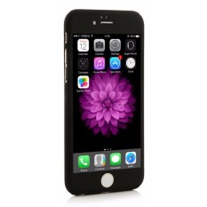 Rp 29.900. Viking Front Back Protection Case 360 Degree Free Tempered Glass for Iphone ...