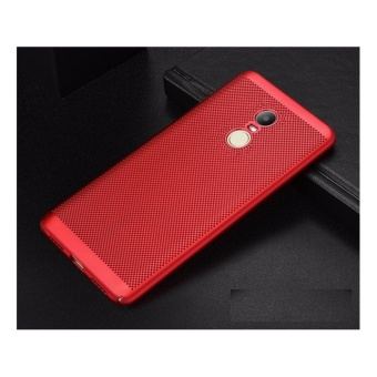 Viking UltraSlim Hardcase Xiaomi Redmi Note 4 Thermal - Red