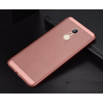 Viking UltraSlim Hardcase Xiaomi Redmi Note 4 Thermal - Rose Gold