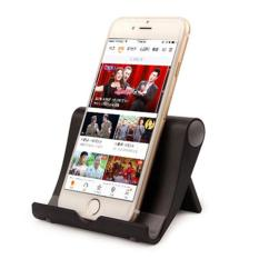 Vivan Robot RT-US01 Foldable Universal Stand for Smartphone & Tablet - Black
