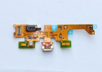 Vivo E5/Y18/Y15/x510ts11/Y13L ekor steker kabel