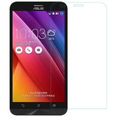 """Vn Tempered Glass 9H For Asus Zenfone Go 5"""" / ZC500TG 2D RoundCurved Edge Screen"""