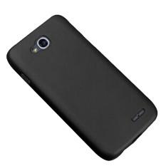 Vococal keras pelindung kasus sampul untuk LG L90 (Hitam)IDR48825.