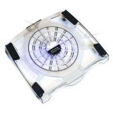 SP Muragoh M801 Cooling Pad Pendingin Notebook Cooler Kipas AlasLaptop [Single Fan/Besar]. RP 81.880. RP 158.420. -48%. Votre NB050 Cooling Fan