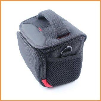 Detail Gambar Waterproof Camera Case Bag for Canon EOS M10 M2 M3 G1X Mark II 100D1100D