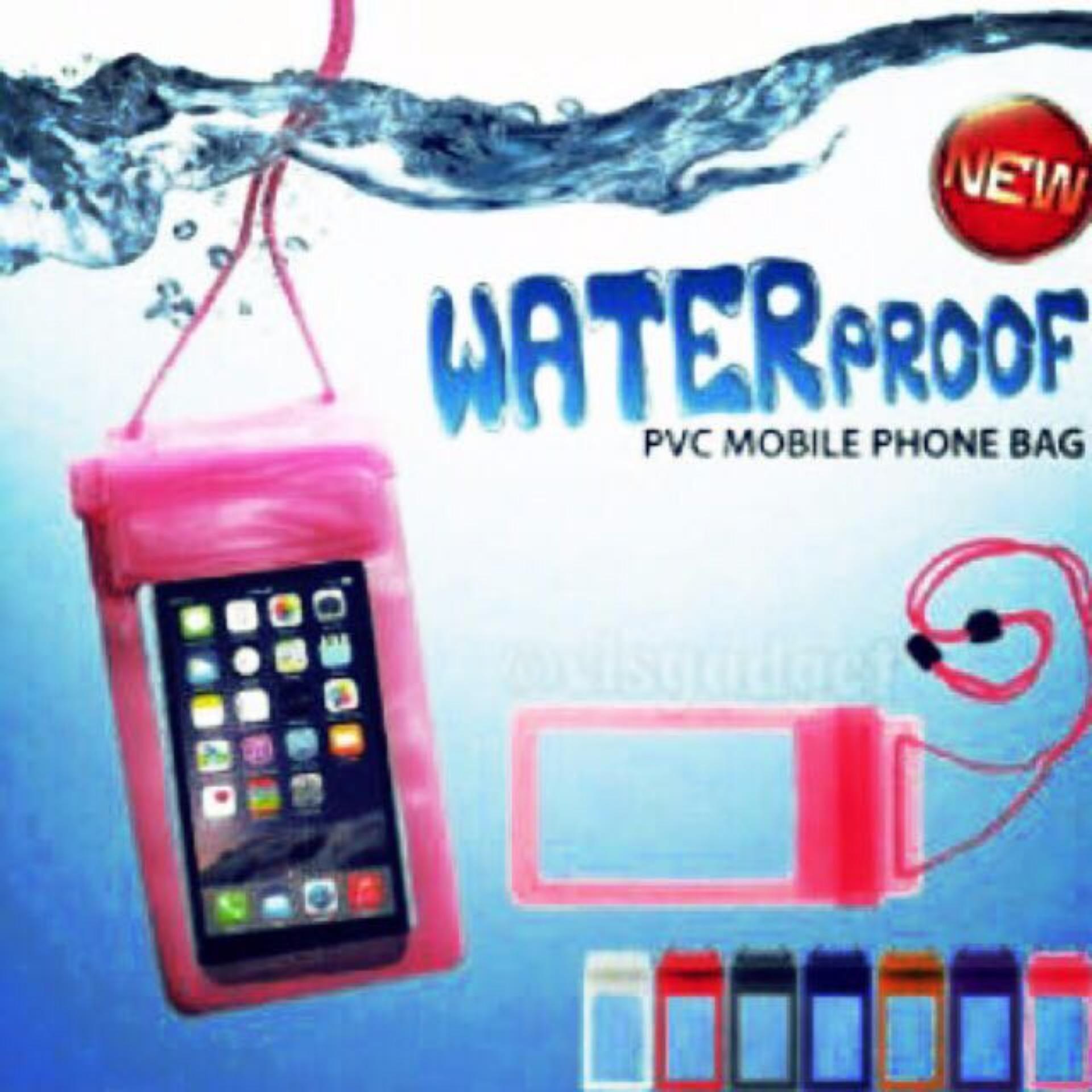 Flash Sale Waterproof Case/Sarung HP anti air