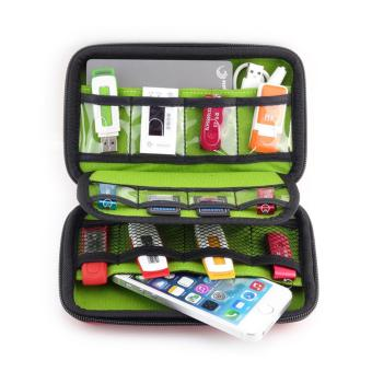Waterproof Gadget Storage Bag / Tempat Gadget Flasdisk PB Tahan Air