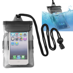 Waterproof Pouch Bag for Handphone - AbuAbu