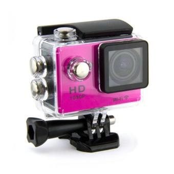 Winliner ACC-R-18 Waterproof Sport Action Camera - intl