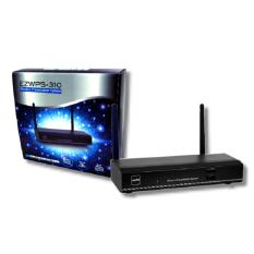 Wireless Presentation System EZWPS-310 for any Android & iOs