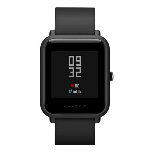 Xiaomi Amazfit BIP Lite Youth International Version Smartwatch with GPS and Heart Rate Sensor - Model