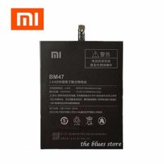Xiaomi Baterai BM47 Battery Xiaomi Redmi 4X (4100mAh) - Original
