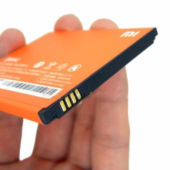 Gambar Detail Barang Xiaomi Battery BM44 Redmi 2 Original Terbaru