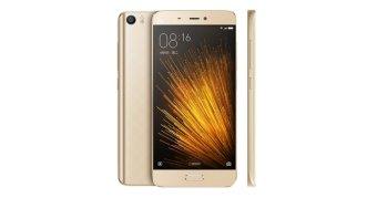 Xiaomi Mi 5 Pro Edition - 128GB - Gold