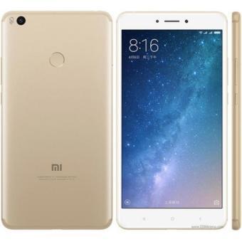 Xiaomi Mi Max 2 4GB - 64GB Gold