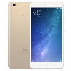 Xiaomi Mi Max 2 Smartphone - Gold [64 GB/4 GB]