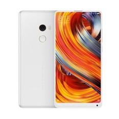 Xiaomi Mi Mix 2 Smartphone - White [128GB/RAM 8GB