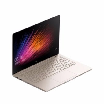 Xiaomi Mi Notebook Air 12.5? inch FHD Gold