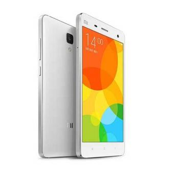 Xiaomi Mi4 4G - ram 2GB internal 16GB - putih
