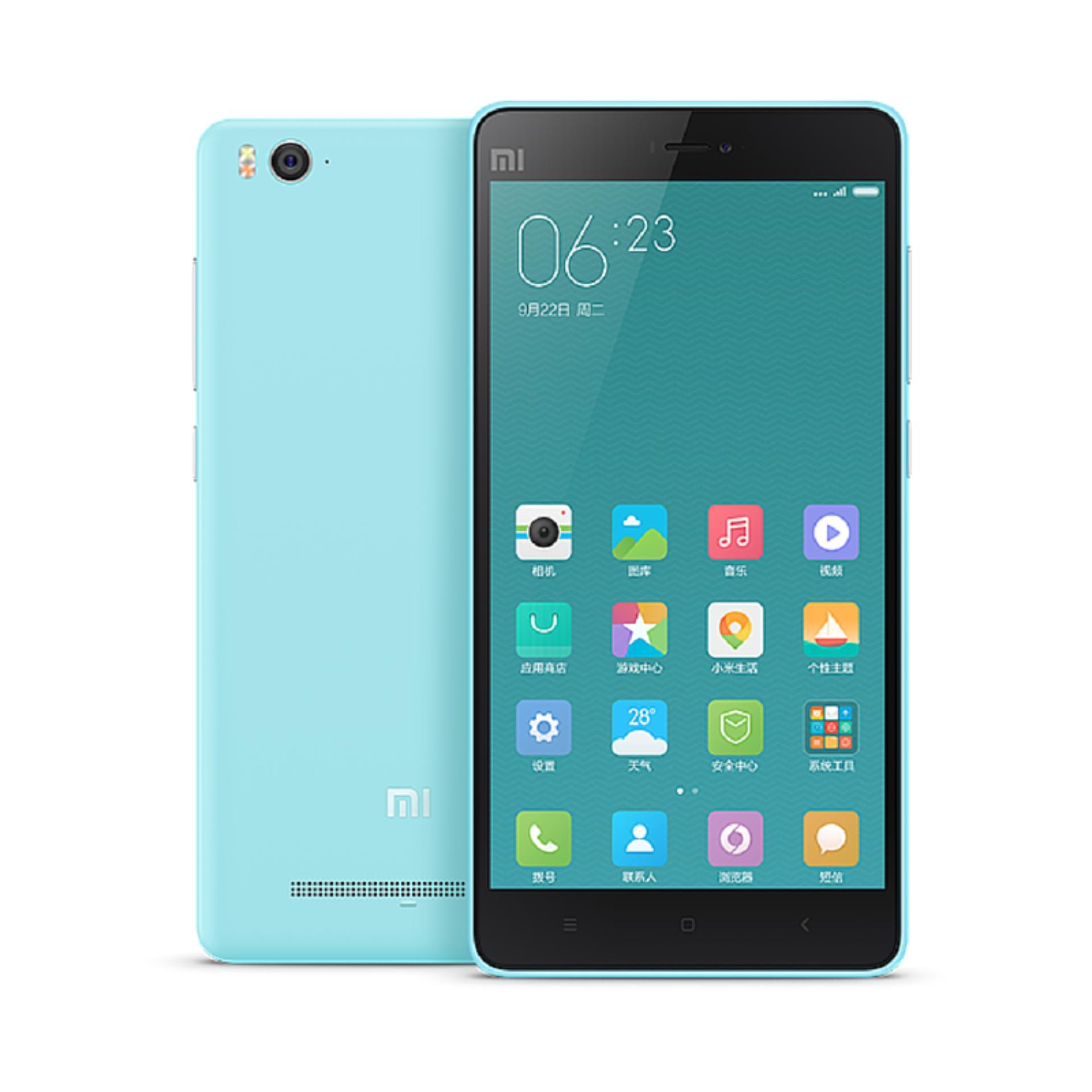 Xiaomi Mi4c 3/32 Gb Putih