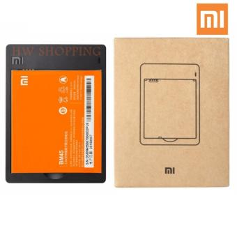 Xiaomi Note 2 Baterai Type BM45 Extra Dekstop Original - Orange