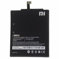 Xiaomi Original BM33 Battery for Mi4i - Black [3030 mAh]