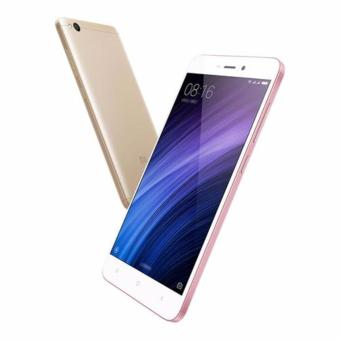 Xiaomi Redmi 4a 16GB (Gold)