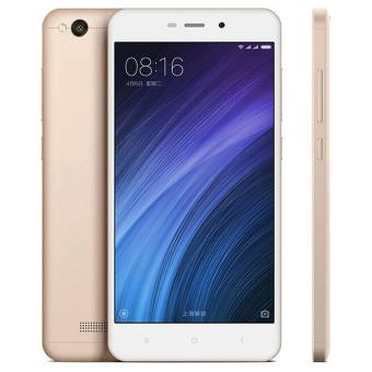 Xiaomi Redmi 4A Prime - 32GB - Garansi Resmi TAM - Gold