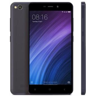 Xiaomi Redmi 4A Prime - 32GB - Grey - RESMI TAM