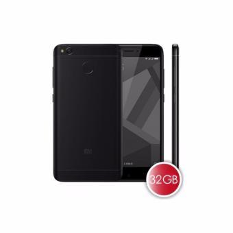 Xiaomi Redmi 4x 32GB (Black)