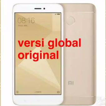 Xiaomi Redmi 4x 3gb ram 32gb rom PRIME / PRO garansi 1 tahun