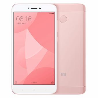 Diskon Xiaomi Redmi 4X Prime - 3GB32GB - 4G LTE - Dual SIM - Rose Gold Harga Diskon RP 1849.000 Beli Sekarang !!!