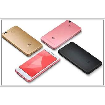 Xiaomi Redmi 4x Prime Ram 3GB Room 32GB Rose Gold
