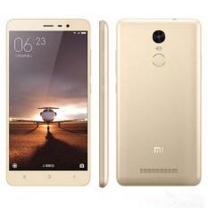 Xiaomi Redmi Note 3 - Gold [32GB / 3GB/ 4G LTE]