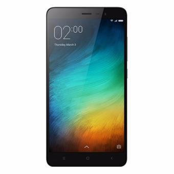 Xiaomi Redmi Note 3 Pro - 16GB - Grey Tam