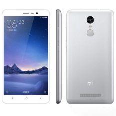 Xiaomi Redmi Note 3 Pro - 3 GB/ 32 GB - Silver