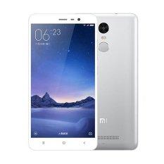 Xiaomi Redmi Note 3 Pro - 32GB - Silver