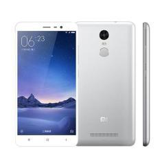 Xiaomi Redmi Note 3 Pro - 3/32GB - Silver