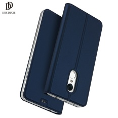 Xiaomi Redmi Note 4 Case Flip Kulit Case untuk Xiaomi Redmi Note 4 Case Wallet Phone Cover Xiomi Redmi NOTE4 Shell-Intl