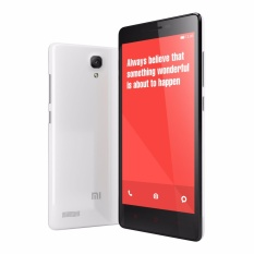 Xiaomi Redmi Note 4G RAM 2/8 GB
