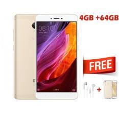 Xiaomi Redmi Note 4X 4GB/64GB - [Garansi Distributor 1 Tahun]